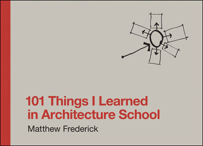 101 Things cover